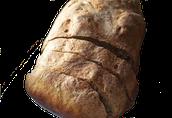 Very Coarse bread