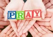 Kid's Prayer Corner