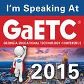 Vanguard at GaETC!