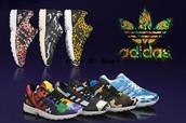 Newest Adidas