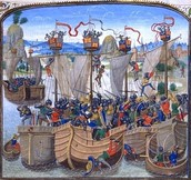 Battle of La Rochelle
