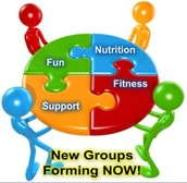 Join the fitness movement