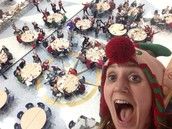 Choir Holiday Party