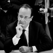 Francois hollande {President}