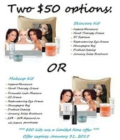$50 kits! Seriously a good deal!