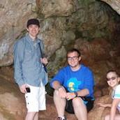 South Dakota Vacation at Jewel Cave