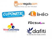 Plataformas a partir de las cuales los consumidores compran y venden entre ellos.