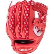 St.Louis Cardinal Baseball Glove