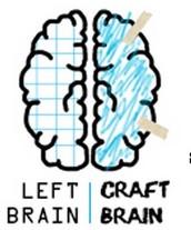 Left Brain Craft Brain: Creative Engineering