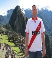 Agente de viajes: Sr. Urlacher