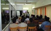 plc automation training center in chennai, india