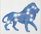 The Myth of Leo the Lion the 1st Contender