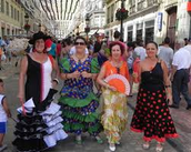 Cultural Activities & Entertainment: Flamenco Dances