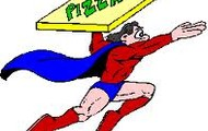 Our Pizza is so good even SUPERHEROES WANT IT