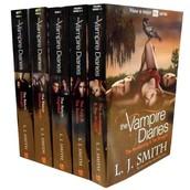 My Favorite book/ TV sieries:)