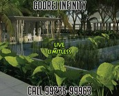 Godrej Quality Brings The Wonderful Selection At Godrej Infinity Special Offer