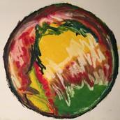 Treating ASD Using Art Therapy & Movement: Establishing Engagement, Connection & Community