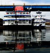 Southern Belle Pier 2