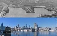 Melbourne Dockland Urban Renewal Project