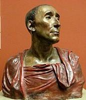Bust of Niccolo da Uzzano