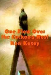 One Who flew over the Cuckoo's Nest