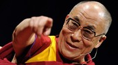 Contact the Office of His Holiness the 14th Dalai Lama of Tibet
