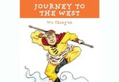 Age 6, the starting point: Journey to the West