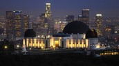 Griffith Observatory celebrates its 80th anniversary-latimes
