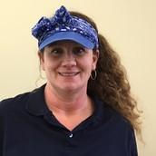 Meet a Walnut Staff Member--Ms. Robinson