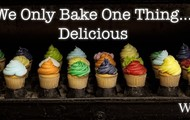 Enjoy Goodies At Local Bakeries!!