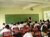 Filipino schools BY: Jacie