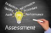 Good assessments should verify that: