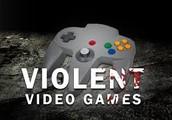 Pros of Violent Video Games