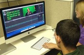 Video Production for Class Presentations