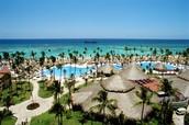 Pap radius Playa del Carmen La Peria