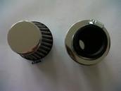 FILTRO UNIVERSAL ALTO FLUJO L32 39mm COD: 0225188653