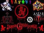 icp or insane clown posse