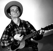 Woody Guthrie (singer songwriter)