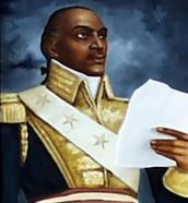 Rebellion in the Hemisphere - Haitian Revolution, 1791-1804 (Touissaint Louverture)