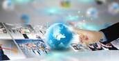 ¿Que es comunicación online?