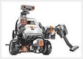 STEM Lego Robotics Overview