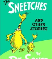 The Sneetches!