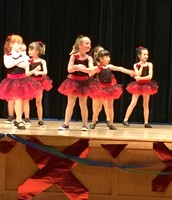 OLM STUDENT TALENT SHOW