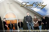 Music by Faith Way Worship Band