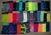 ENDLESS amount of nike pros