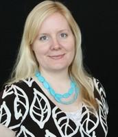 Anna Umbreit, Associate Director, Liaison to Arts & Education