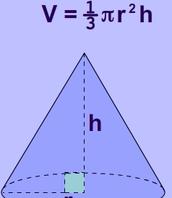 The Cone Formula