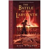6:The battle of the labyrinth