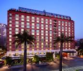 El Ritz Carlton Santiago