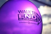 Walk to End Alzheimer's-Athens